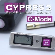 CYPRES 2 C-mode