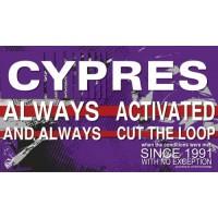 CYPRES-2 Maintenance
